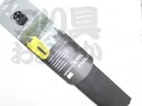 JR GEAR ヘビーデューティ-ドライシリンダー - HDC020 #ブラック 10×23/25×58cm