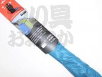 JR GEAR フェイスオフウェットドライバッグ - FWD040 #SB 13×27/33×69cm