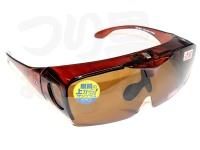 IKE キャップ - EDF-005-2 # BK/BR.PL -