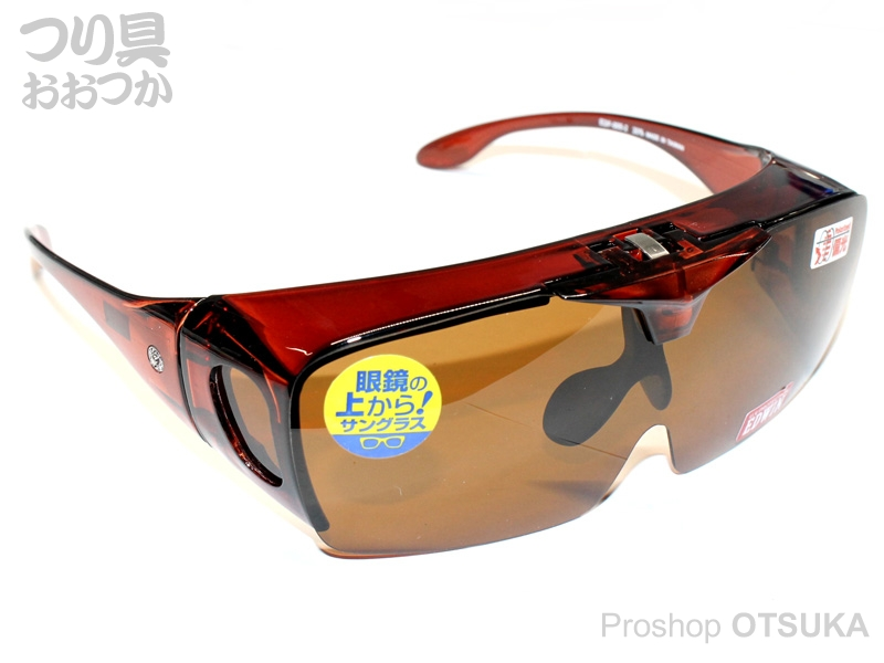 IKE キャップ EDF-005-2 - # BK/BR.PL