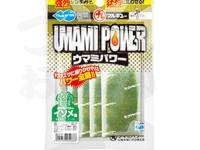 マルキュー ウマミパワー - イソメ  3g×5