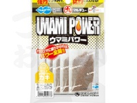 マルキュー ウマミパワー - カキ  3g×5