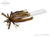 ノリーズ カメラバ -  5g #152 グリーンアンバー 5g Feco対応商品
