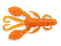 エコギア カサゴ職人 - ロッククロー2インチ #432ホットオレンジグロウ(夜光) 2インチ