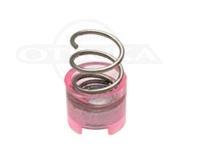 エコギア マグネットキーパー - S MK02 夜光ピンク Sサイズ