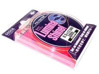 ゴーセン ルミナシャイン - GS-198Y #ピンク 0.5号(2.5lb) 200m