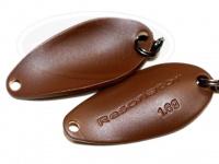ゴーセン ファータ レゾネーター - レゾネーターSP 1.8g ダークブラウン 25mm 1.8g