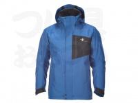 ティムコ フォックスファイヤー - ディメンションDSジャケット #ブルー サイズXL