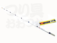 中央漁具 CGワカサギ穂先 先調子  全長350mm 錘負荷1.5-7g