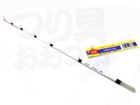 中央漁具 CGワカサギ穂先 胴調子  全長260mm 錘負荷1.5-7g