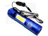 ゴールデンミーン GM UVライト -  #ブルー