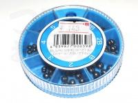 タカタ ガン玉セット -  #ブルー 7サイズ入り