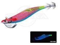 デュエル EZ-Q フィンプラスTR -  #09 ブルー夜光ボイル 3.5号 40g