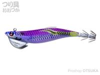 デュエル EZ-Q フィンプラスTR -  #15 ケイムラボディ/ケイムラパープル 3.5号 40g