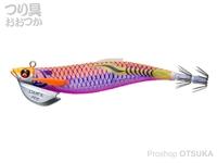 デュエル EZ-Q フィンプラスTR -  #14 ケイムラボディ/ケイムラオレンジ 3.5号 50g