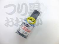 サンコー商会 MCクラックペイント -  トップ # ブルー 10ml