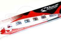 ささめ針 シャウト ステイ - 116SY #ゼブラグロー 200g
