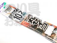 ささめ針 ケン付丸セイゴ AA208  10号
