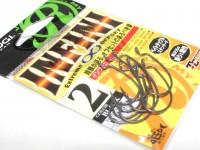 リューギ インフィニ - HIN-051 #ブラック #2