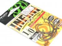 リューギ インフィニ - HIN-051 #ブラック #1/0