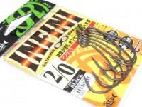 リューギ インフィニ - HIN-051 #ブラック #2/0