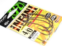 リューギ インフィニ - HIN-051 #ブラック #4/0