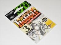 リューギ インフィニ ホビット - HIH054 ブラック 3