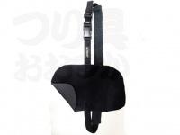 シャウト アンダーアームガード - 908UG #ブラック フリーサイズ
