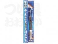 ささめ針 カーブピンセット - SAT48