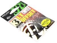 リューギ LTオフセット -  #ブラック 3