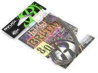 リューギ インフィニ ブルータル - HIB094 #ブラック サイズ #8/0
