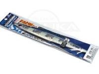 ささめ針 シャウト - Snランス 170g #24 ゼブラグロー 170g