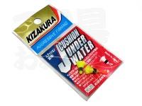 キザクラ Jクッション水中 -   M J5