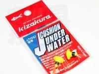 キザクラ Jクッション水中 -   L J5