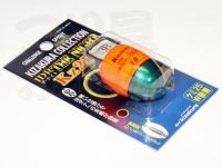 キザクラ IDR ザ・ナイト - KZ25 #オレンジ 3B 自重11.8g ケミ25ダブル装着
