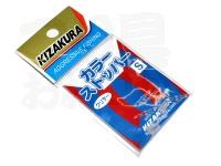 キザクラ カラーストッパー -  #クリアー サイズS