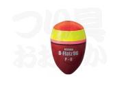キザクラ D-フラッツ96 -  #イエロー P-01 13.7g