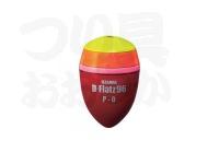 キザクラ D-フラッツ96 -  #イエロー P-J3 13.3g