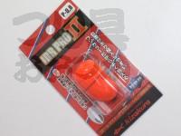 キザクラ IDR PRO -  II #レッド P-0.8