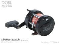 プロックス ビックトロール2 - BTCT21000  ギア比3.8:1 最大ドラグ力9kg