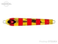 マグバイト スコップジグ - 100g #01 アカキンゼブラ 100g