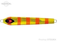 マグバイト スコップジグ - 80g #11 オレキンゼブラ 80g