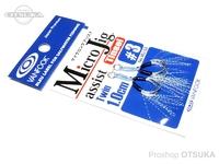 ヴァンフック マイクロジグアシスト - MJ-03ツイン  #3