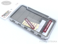 ヴァンフック エキスパートフックケース - EC-01 - 外寸 約18.8cmX10.2cmX1.7cm