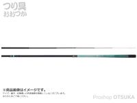 宇崎日新 シャイニーマーク2WAY MB - 硬中硬530  5.30m 135g 仕舞54cm