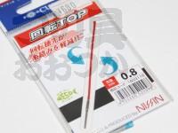 宇崎日新 カーティス回転トップ - 0.8