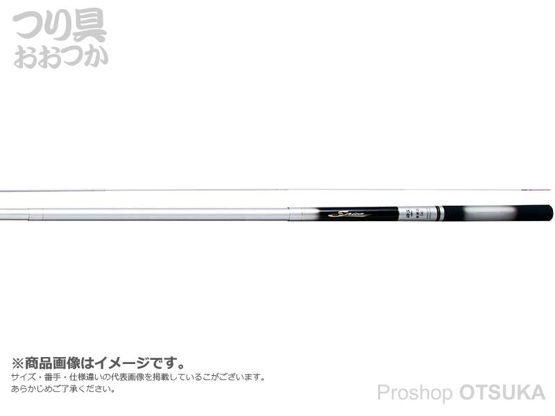 宇崎日新 スイカ 砕渓 硬硬調 470 4.70m 115g 仕舞寸法45cm