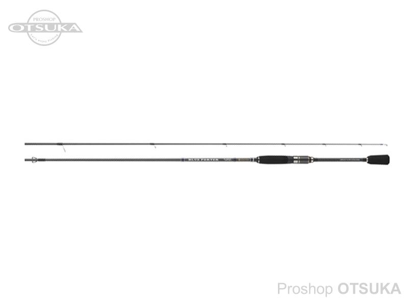 宇崎日新 アレス ブルーポーター アレス ブルーポーター EG 806スロー 8.6ft エギ2.0-3.5号 ラインPE0.5-1.2 仕舞寸法133cm 継数2本 自重95g