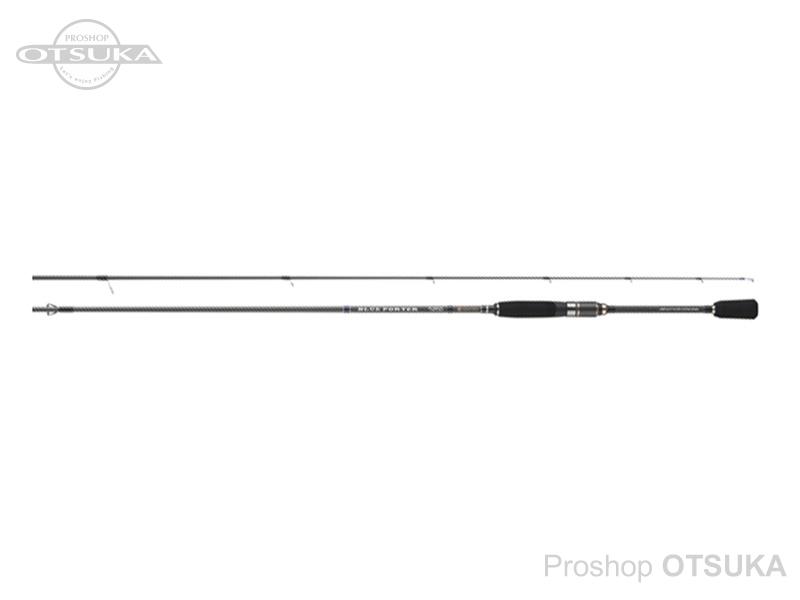 宇崎日新 アレス ブルーポーター アレス ブルーポーター EG 806ML 8.6ft エギ2.5-4.0号 ラインPE0.5-1.2 仕舞寸法133cm 継数2本 自重108g