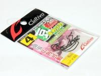 カルティバ ジカリグ - 豆ジカフック  #4